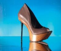 Paolo Conte presentó una nueva colección primavera-verano 2012 en las tiendas