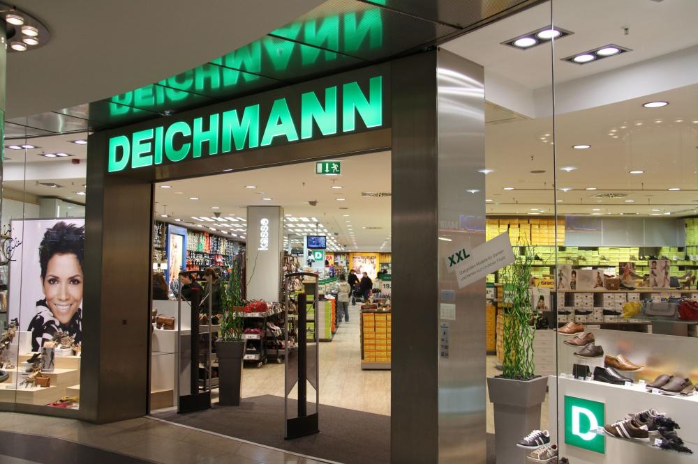 Deichmann launches shoe festival line