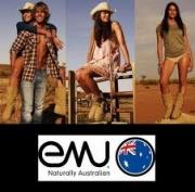 EMU conquers America