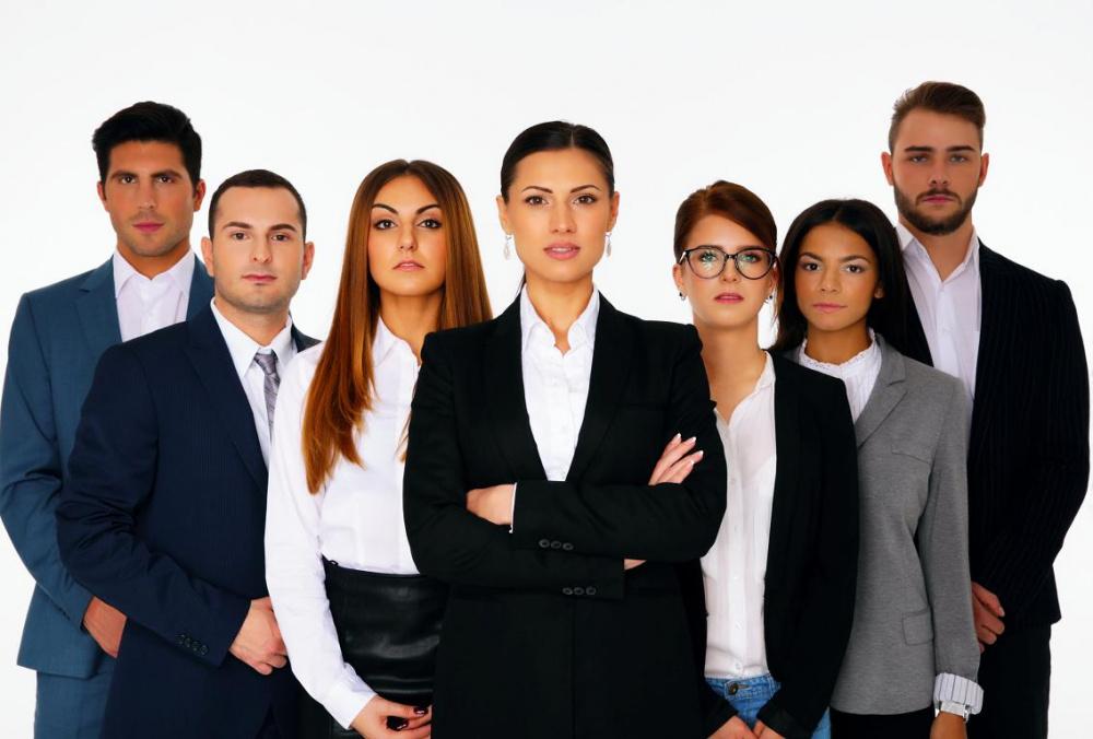 HR-Frage. So bauen Sie ein Schulungssystem für Mitarbeiter in einem Unternehmen auf