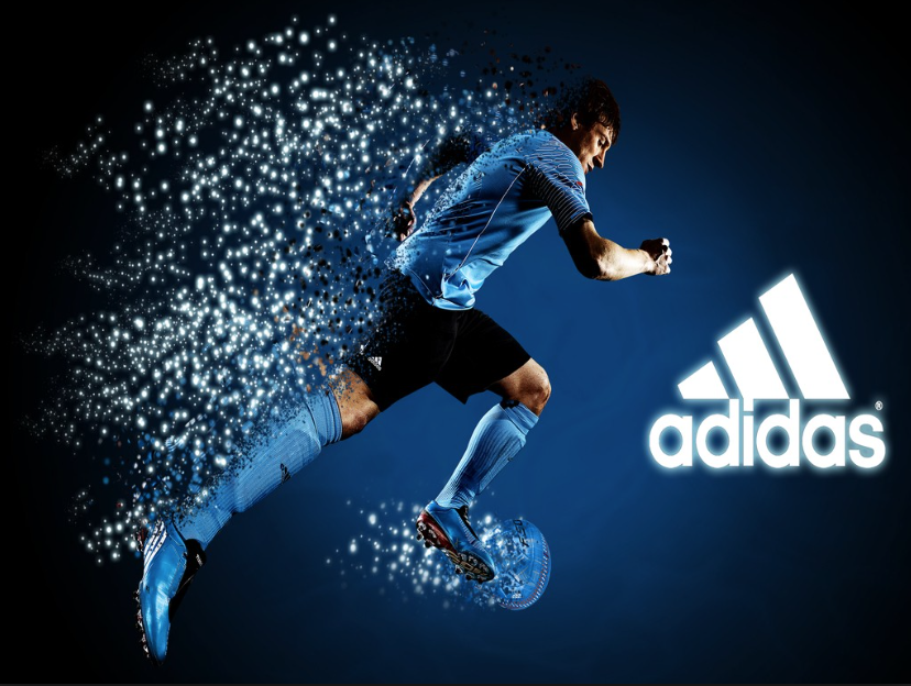 Adidas has adopted the five-year plan