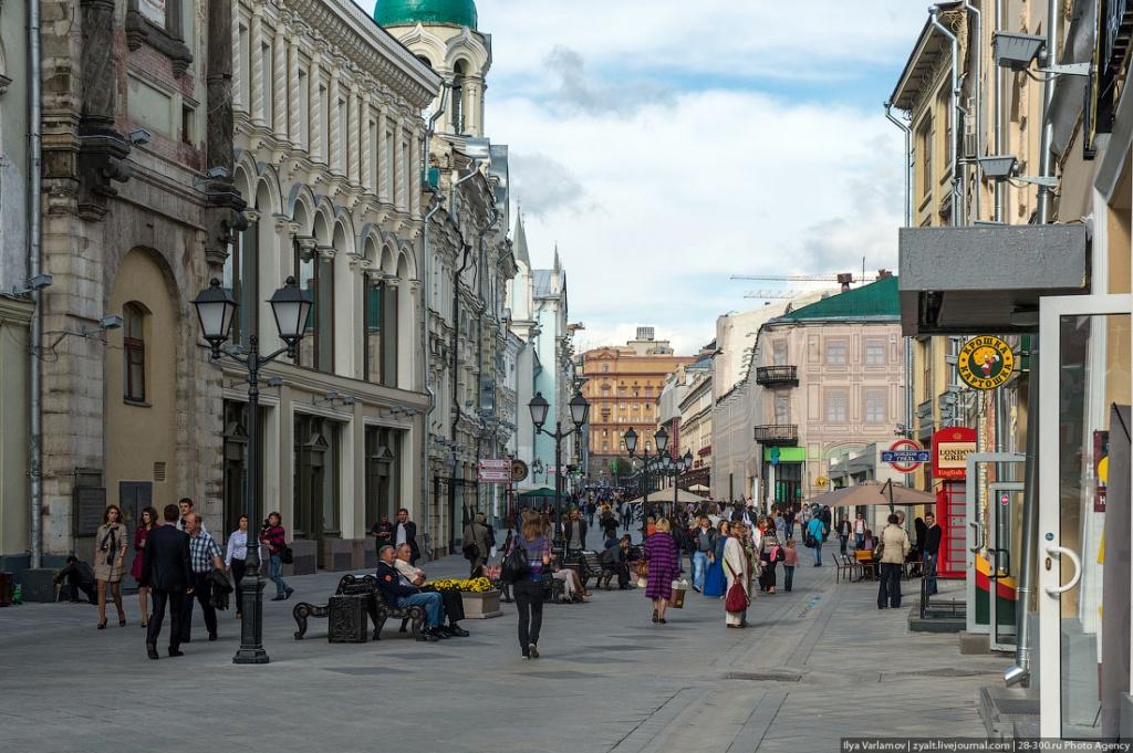 Repair work adjusts rental rates in the street retail of the capital
