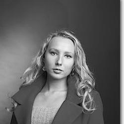 Kristina Vronskaya