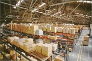 Demand for warehouses will grow