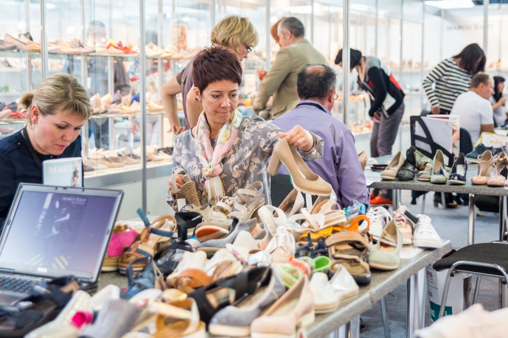 Introducing the new exhibitors at EURO SHOES.