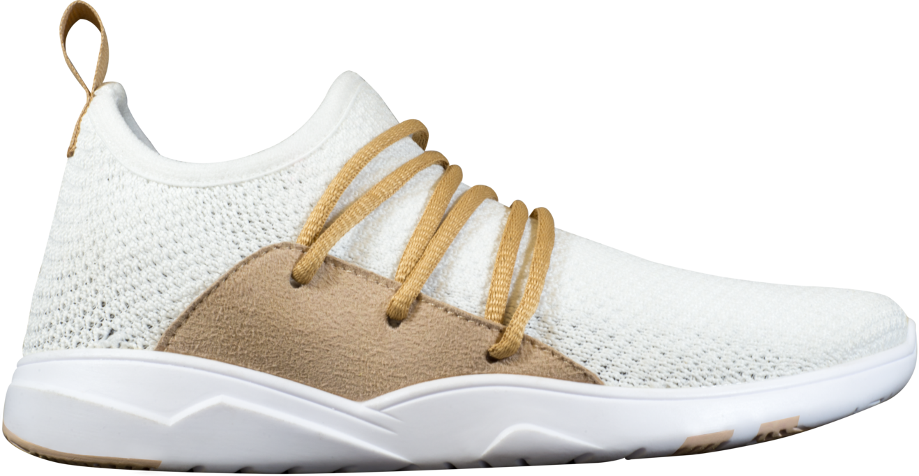 Canadian company Vessi produces waterproof knitted shoes