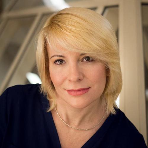 Elena Stolyarskaya