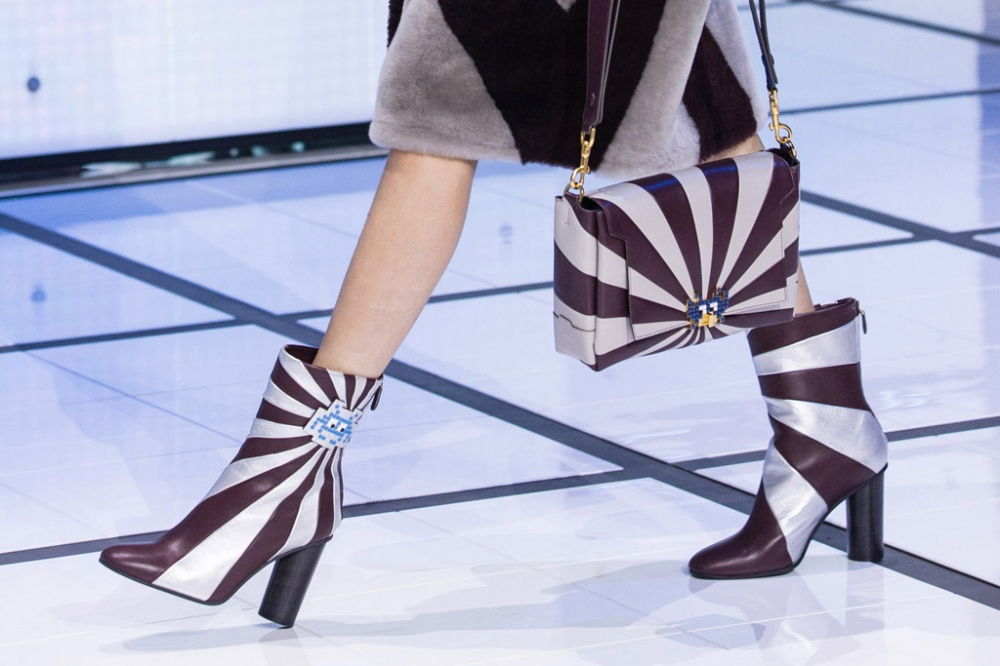 Pixel Collection Anya Hindmarch