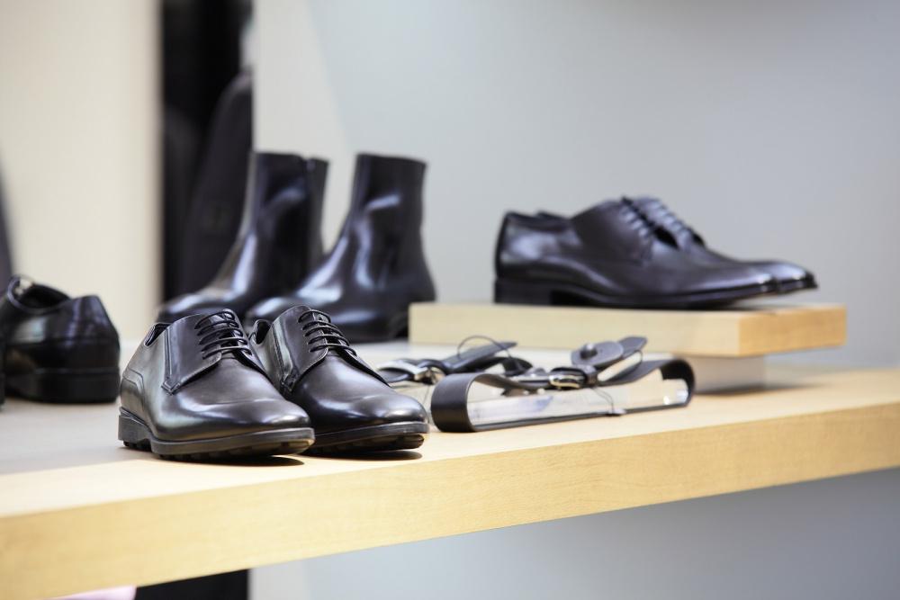 Dettagliato e chiaro sullo stato dei mercati delle calzature