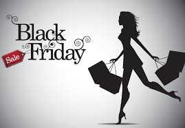 Black Friday brought 500 million rubles