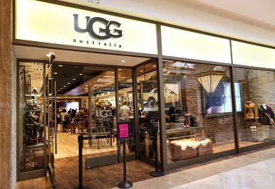 New UGG Australia store opens at Afimall