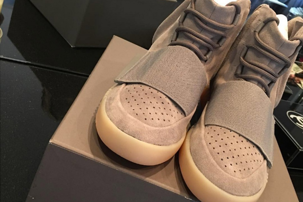 Adidas accepts orders for new Yeezy Boost