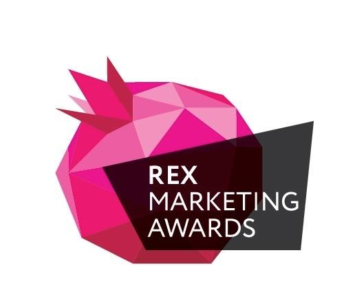 Named REX Marketing Awards 2015 Award Winners