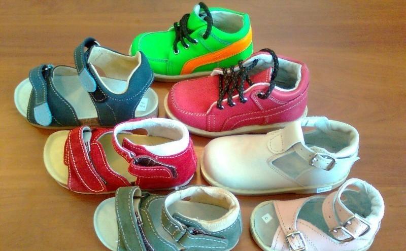 """Roskachestvo"" will appreciate children's shoes"