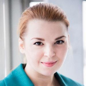 Kristina Morozova (Wojciechowska)