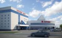"""El centro comercial """"Mitino"""" abrirá en 2012"""