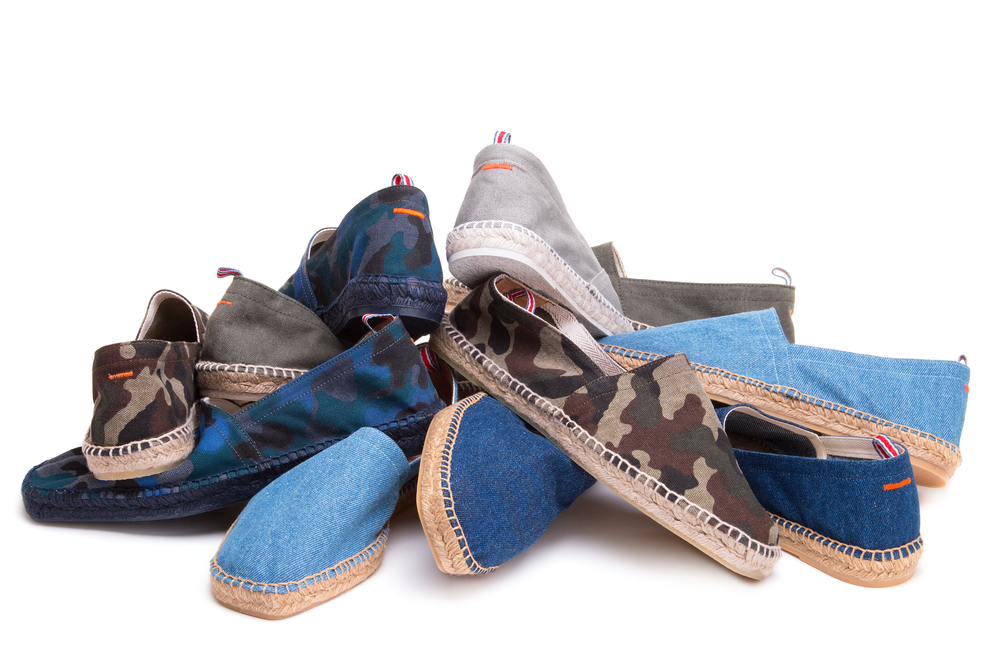 Spain strives to diversify markets for exported shoes