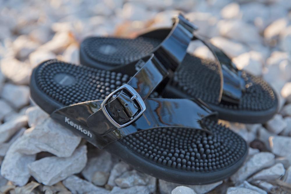 La marca japonesa de zapatos de masaje Kenkoh entra en el mercado ruso