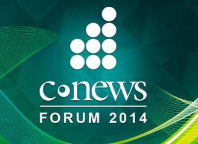 November 12, CNews Forum 2014: Information Technology Tomorrow