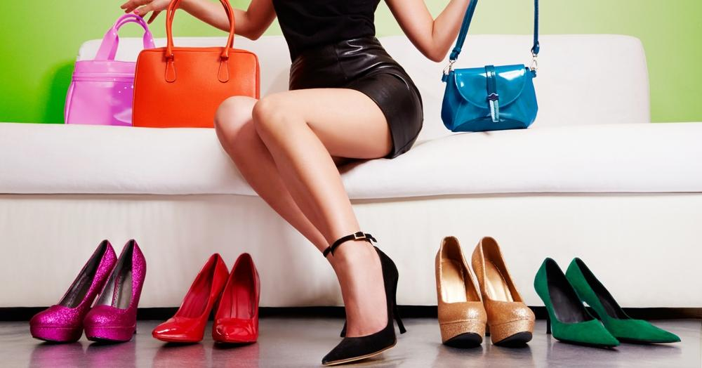 Shoe store assortment: new approaches. Assortment formula VS Assortment matrix