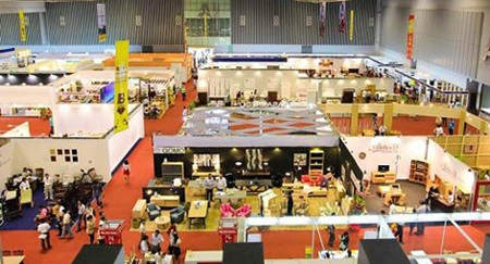 Vietnam Expo 2015 Exhibition To Be Held In November