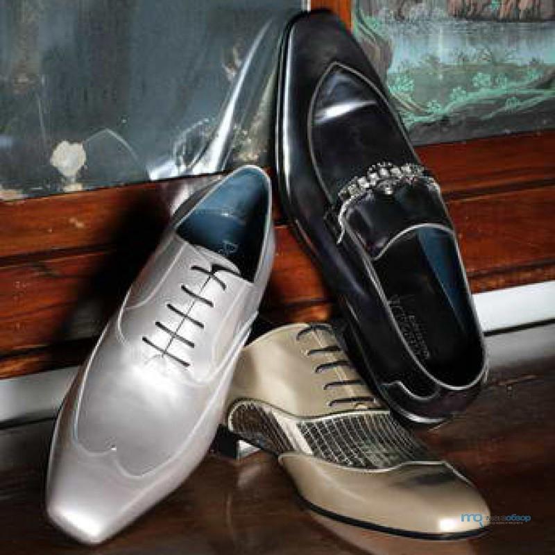 European shoe industry exhibition held in Almaty