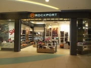 Rockport opened stores in 7 cities of Russia