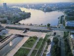 Los minoristas de la región de Sverdlovsk enfrentan una escasez generalizada de espacio comercial