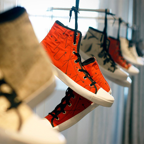 Import of textile shoes in Russia is growing