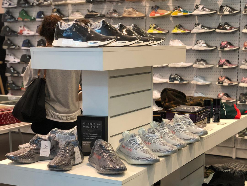 Is it necessary to reduce shoe purchases for the fall-winter 2020/21 season