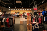 Reebok Opens World's First FitHub Store