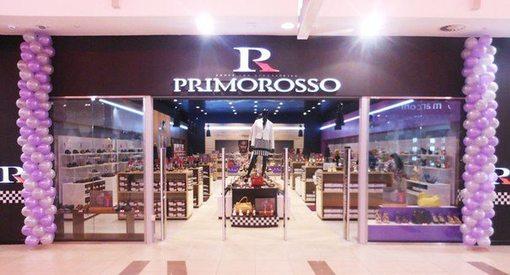 Closed 90 stores Primorosso