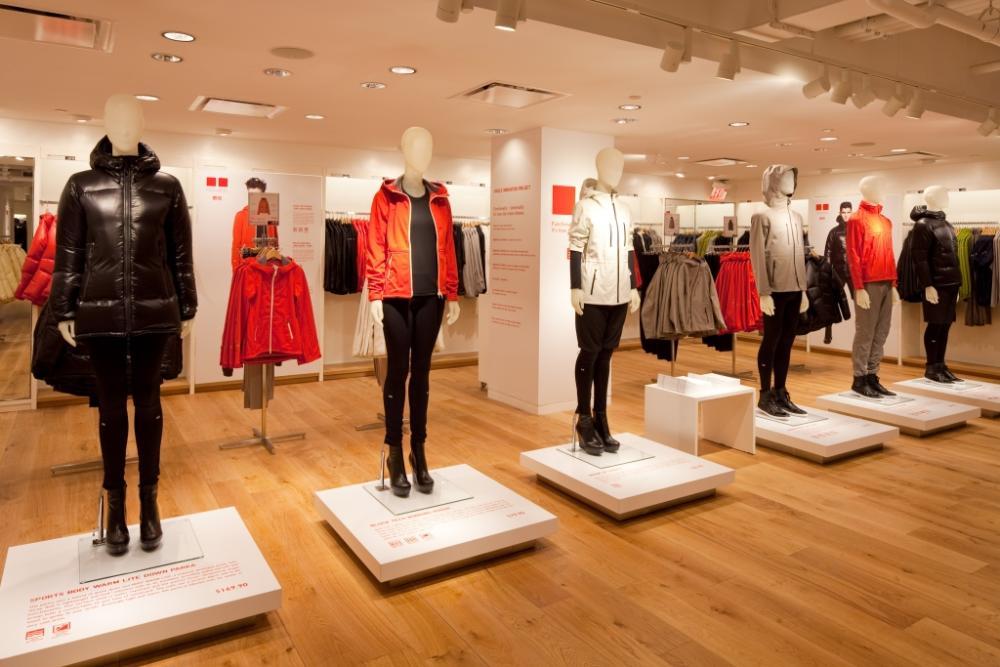 Perché i centri commerciali dovrebbero insegnare ai loro negozi le basi del merchandising?