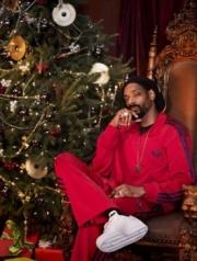 Adidas Christmas Campaign