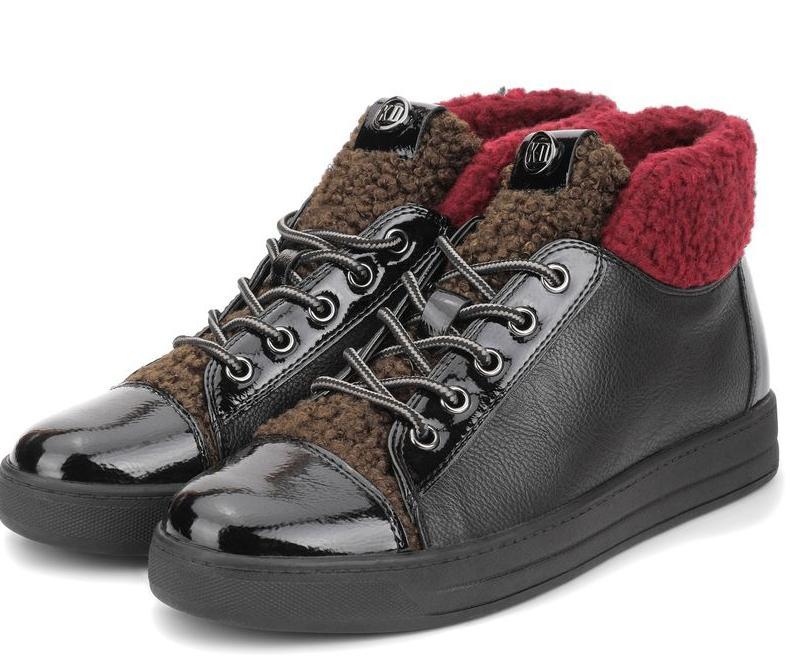 Zapatillas de invierno Keddo, 3790 rub.