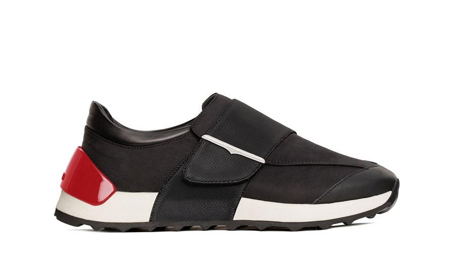 Alberto Guardiani releases Onesoul pair of sneakers