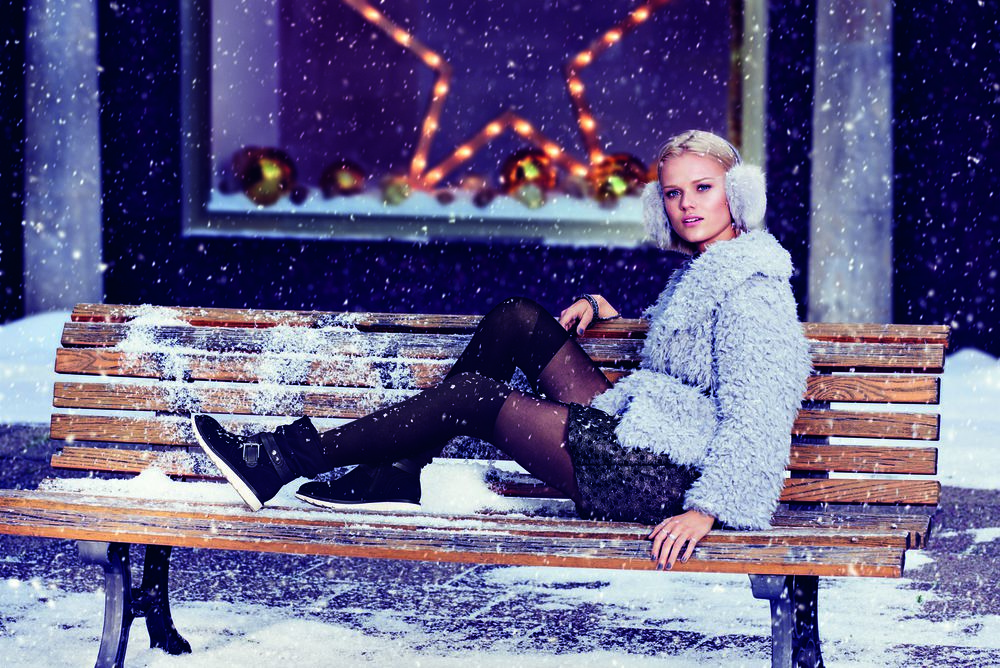 Deichmann launches winter collection sales on November 1