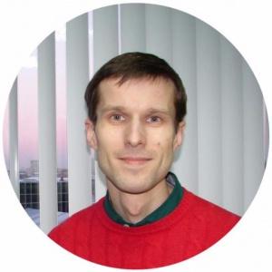 Игорь Окороков