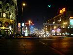 Tverskaya en las veinte calles más caras del mundo.