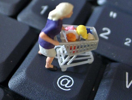 Online Stores Attract Customers With Low Prices