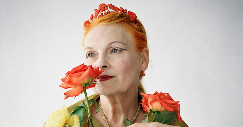 New Year Documentary about Vivienne Westwood