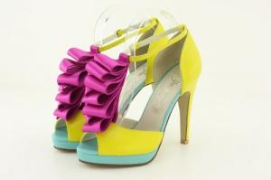 Shoes of Prey: un nuovo modello di business per le scarpe