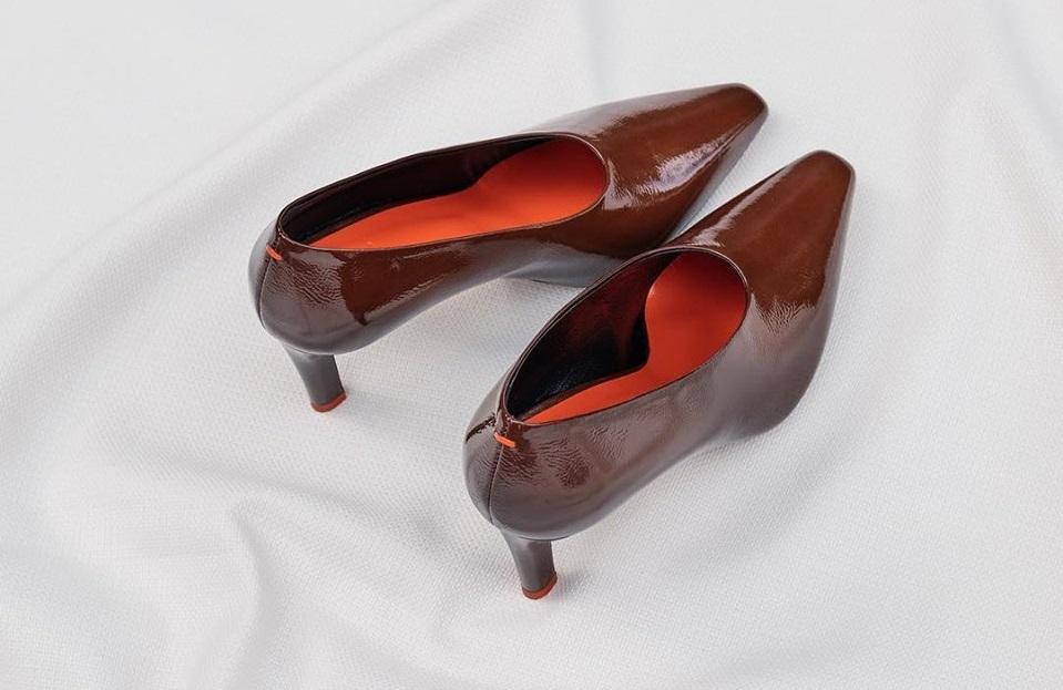 Schuhe Aeyde