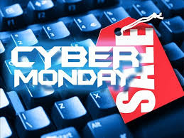 Russia hosts third Cyber Monday