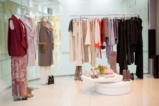 New Bridge Store boutique opens in Moscow