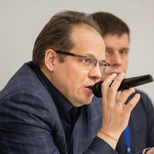 Valery Sidorenkov