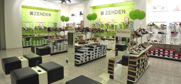 ZENDEN store opened in Veliky Novgorod