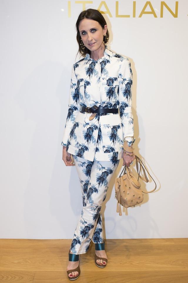 Designer Alexandra Fakinetti will leave Tod's