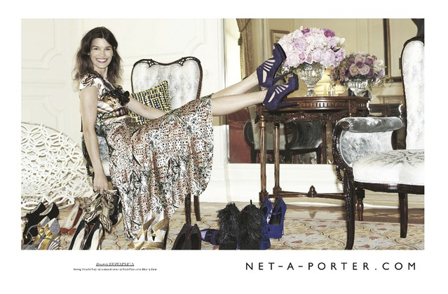 Yoox and Net-a-Porter announce merger