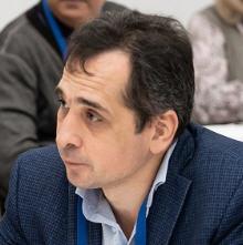 Sergey Zelenetskiy